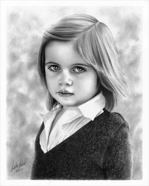 Картинки карандашами (40 фото)