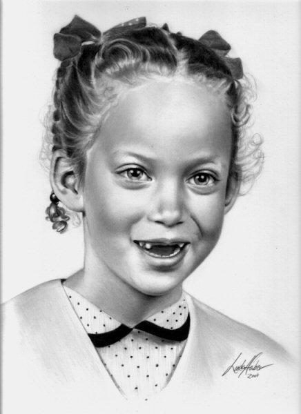 Linda Huber...................... 017_pensil