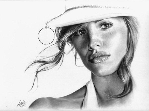 Linda Huber...................... 018_pensil