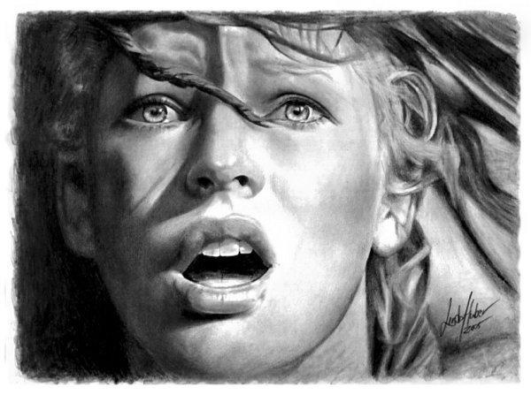 Linda Huber...................... 022_pensil