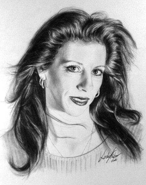 Linda Huber...................... 025_pensil