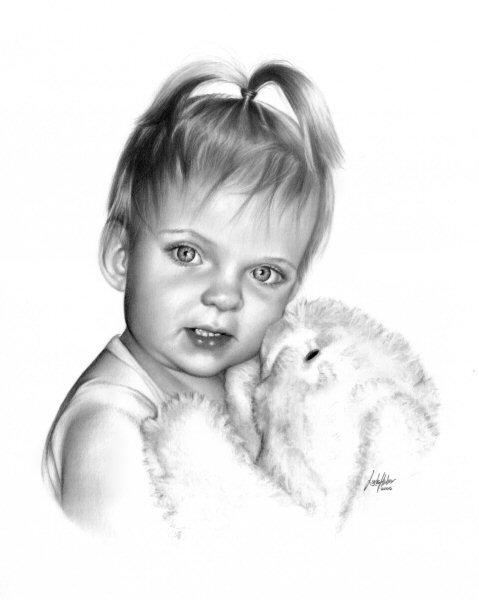 Linda Huber...................... 037_pensil