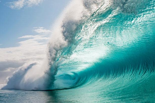 Волна (29 фото)