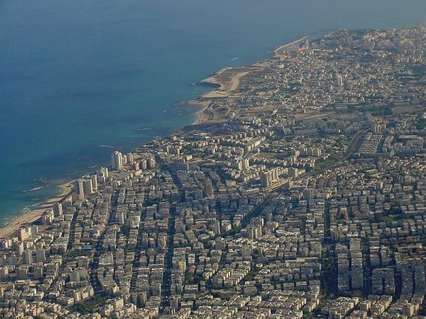 17 место Тель-Авив, Израиль (14)