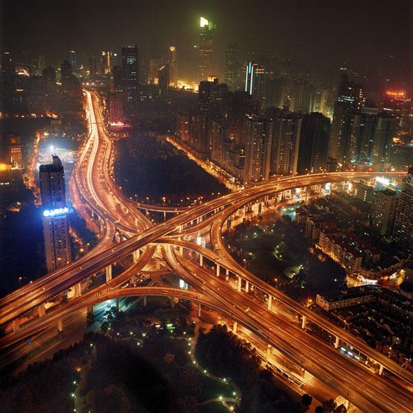 12 место Шанхай, Китай (24)