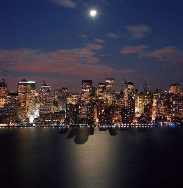 8 место Нью-Йорк, США (22)