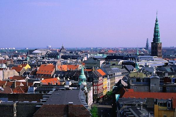 7 место Копенгаген, Дания (7)