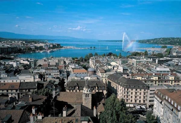 4 место Женева, Швейцария (8)
