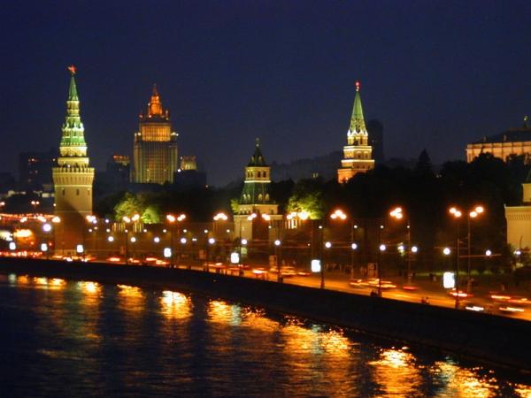 3 место Москва, Россия (1)