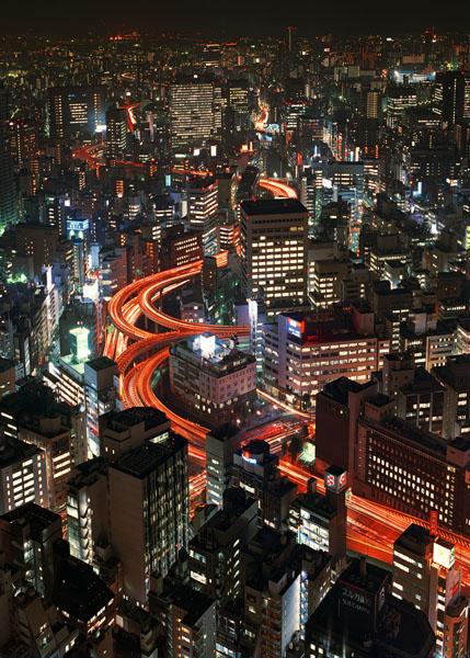 1 место Токио, Япония (2)