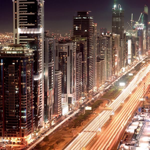 Самые дорогие города мира 2009 (20 фото)