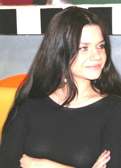 Фотки бьянки без макияжа