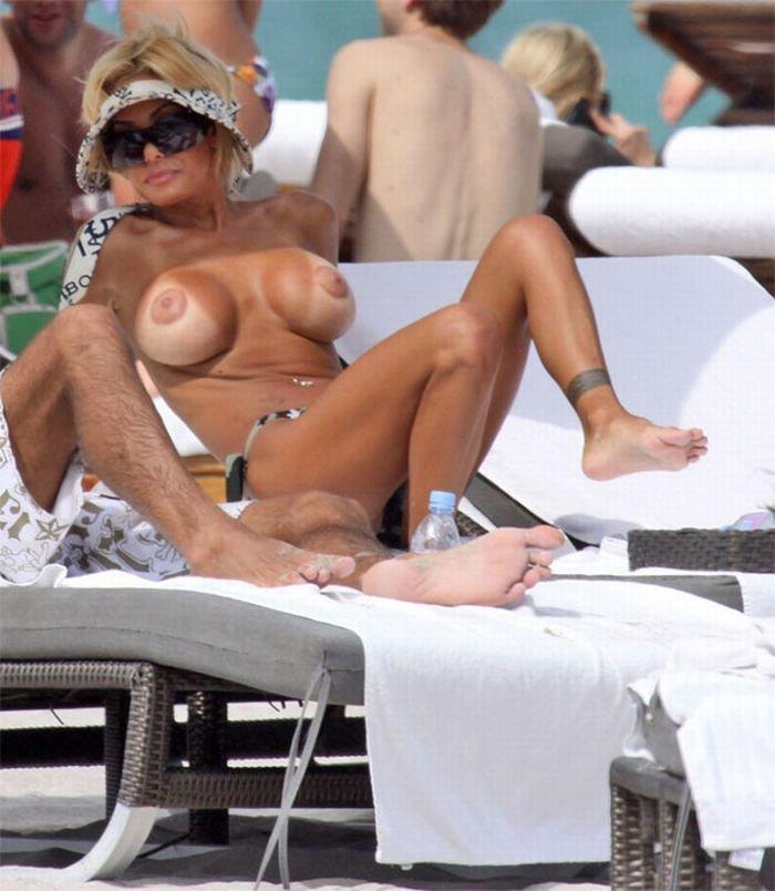папарацци голые фото знаменитостей