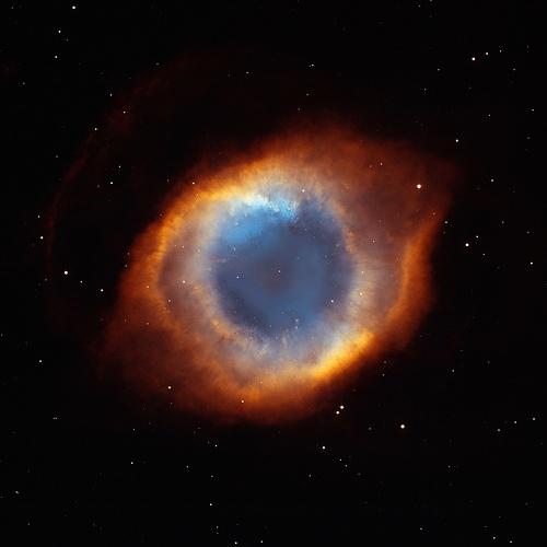 Helix Nebula HR