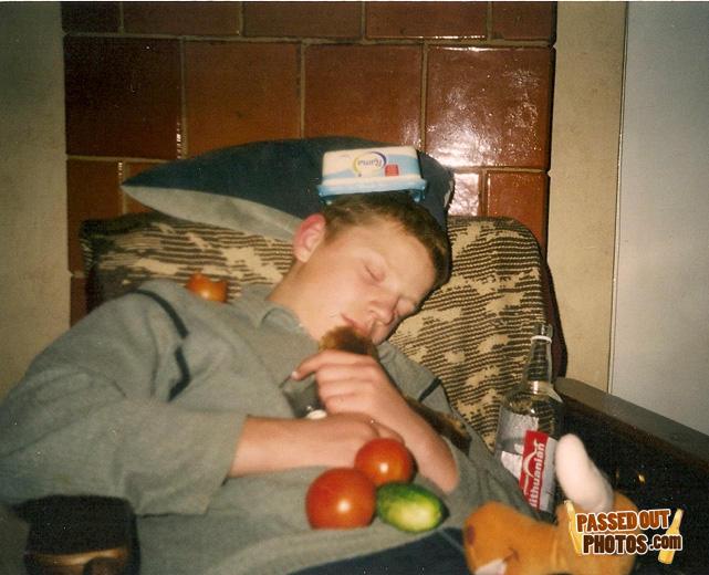 Шариками приколы со спящими пьяных русских