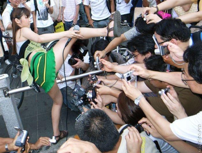 извращения японцев фото странные