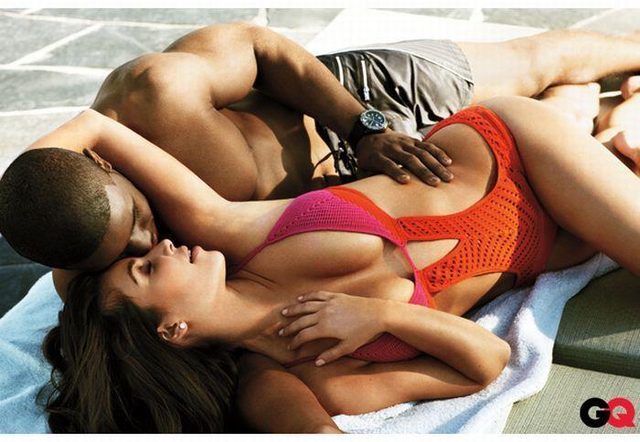 50 самых сексуальный фотографий журнала GQ (50 фото)