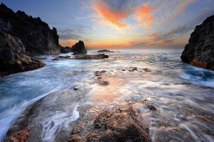 Великолепные фотографии природы (112 фото)