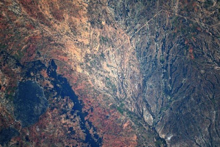 Фотографии из космоса  (159 фото)