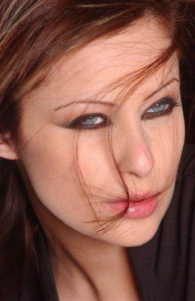 Очень красивых и сексуальных арабские девушки