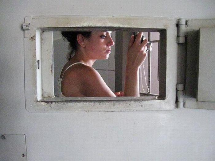 приказу что делают в тюрьмах девки мужчин сидела