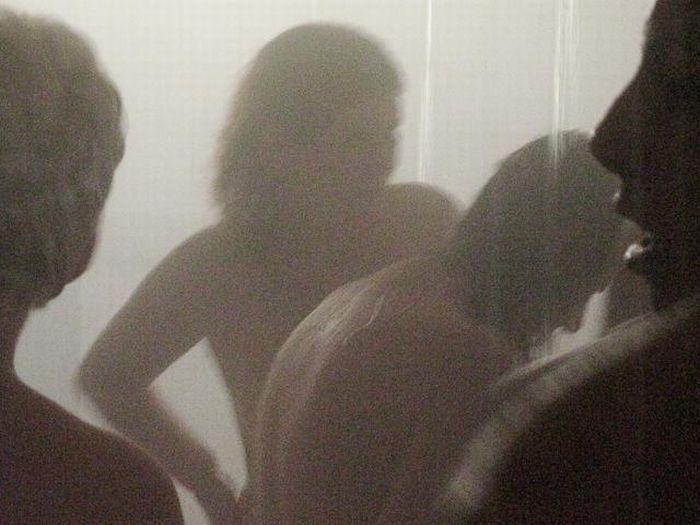 женская баня в зоне фото стройное тело, ставит