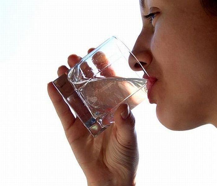 Чем лучше утолить жажду? (5 фото)