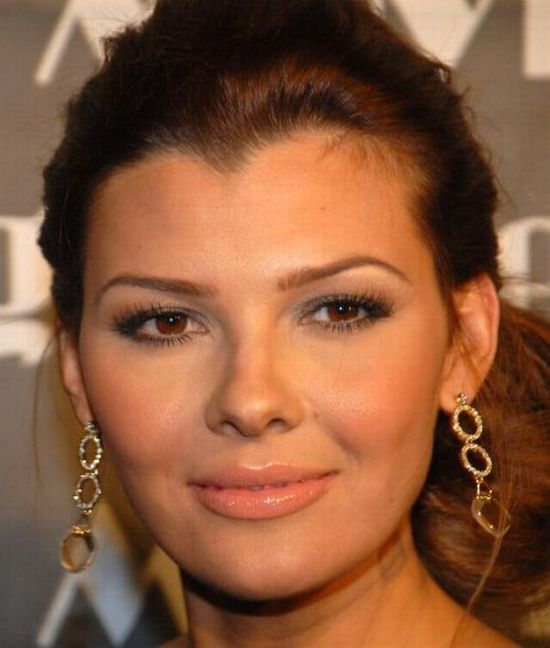6. Miss USA 1996 – Ali Landry из Breaux Bridge, Louisiana