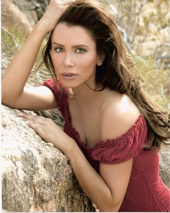 7. Miss USA 1997 – Brandi Sherwood из Boise, Idaho