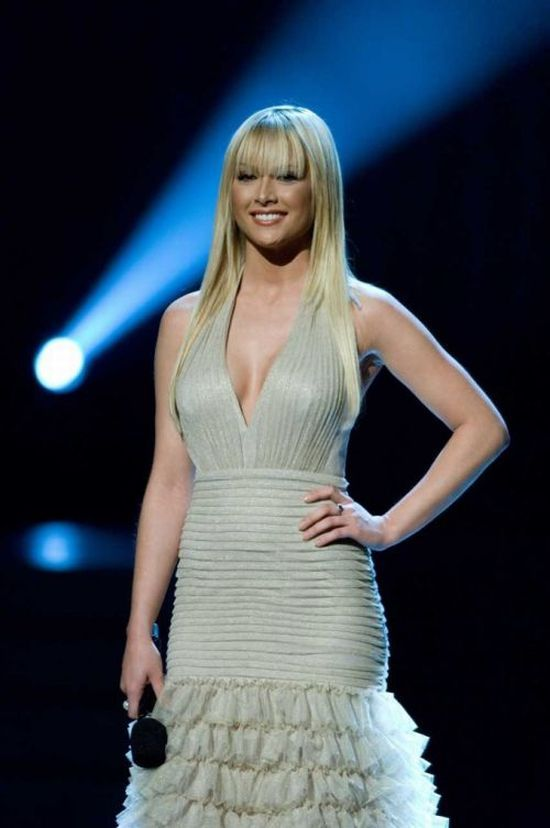 16. Miss USA 2006 – Tara Conner из Russell Springs, Kentucky