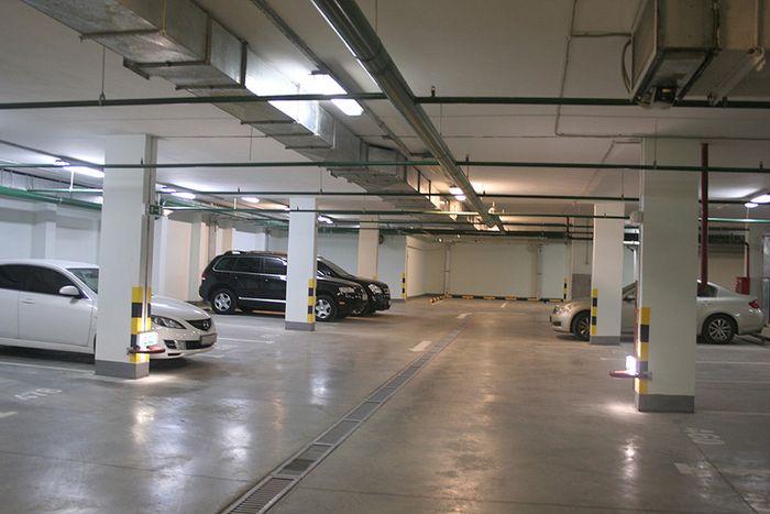Парковочное место за 320.000$ в Лондоне (текст)