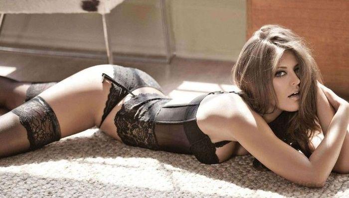Великолепная Vanessa Claudio (19 фото)