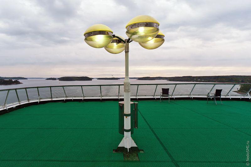 Baltic Queen и Silja Serenade (48 фото)