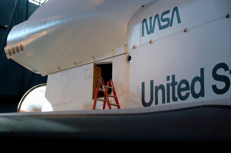 Смитсонианский аэрокосмический музей (26 фото)