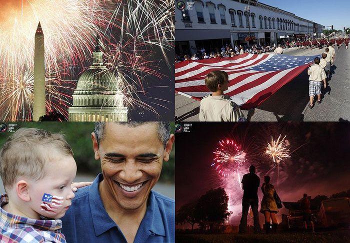 День Независимости США 2011 + бонус (40 фото)