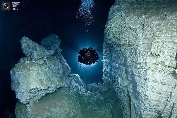 Ордынская Пещера (38 фото)