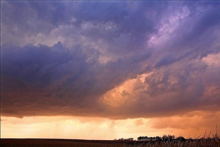 Перед началом бури (28 фото)