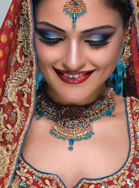 Невесты Индии (18 фото)