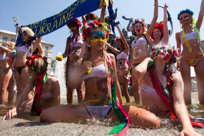 Евромойка 2012 (30 фото + видео)