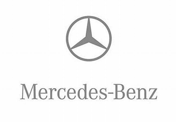 Эволюция логотипа марки Mercedes-Benz (9 фото)