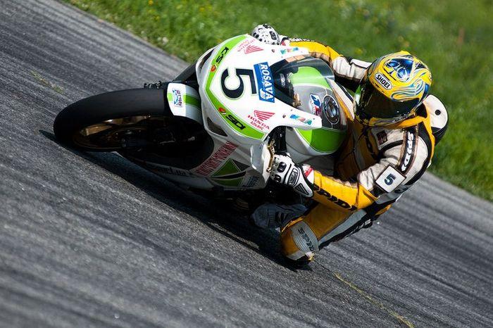 Чемпионат Украины по шоссейно-кольцевым мотогонкам (40 фото)
