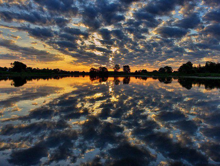 Удивительные фотографии нашего мира (60 Фото)