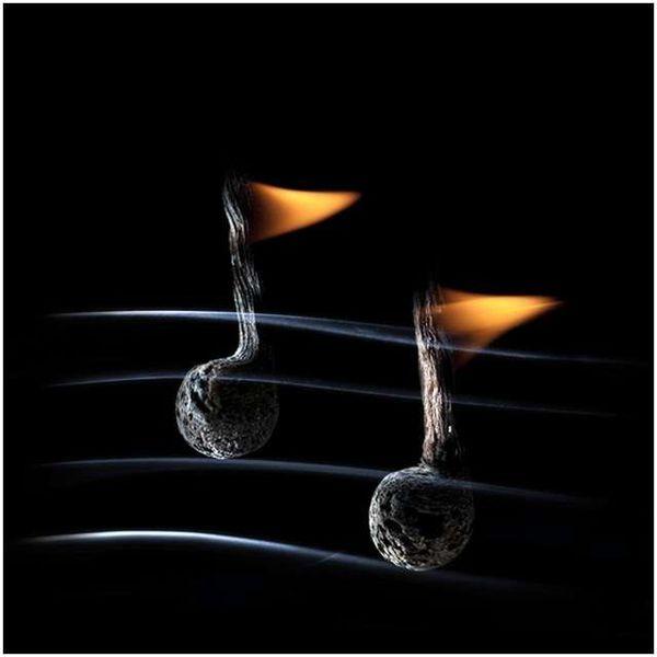 Потрясающие изображения пламени (15 Фото)