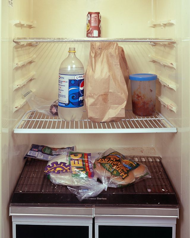 Чем питаются американцы (11 фото)