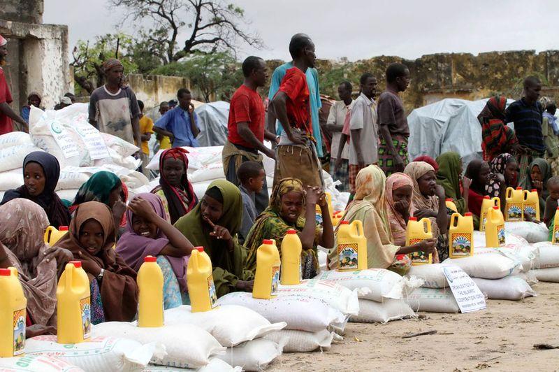 hungymamafrika30 Голод в Восточной Африке