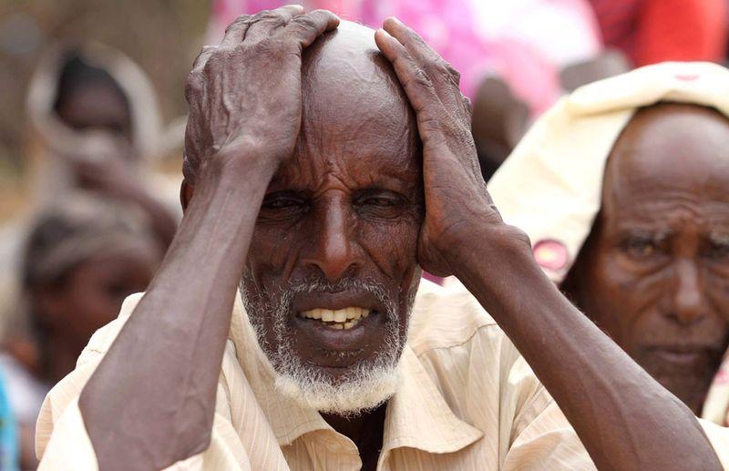 hungymamafrika33 Голод в Восточной Африке