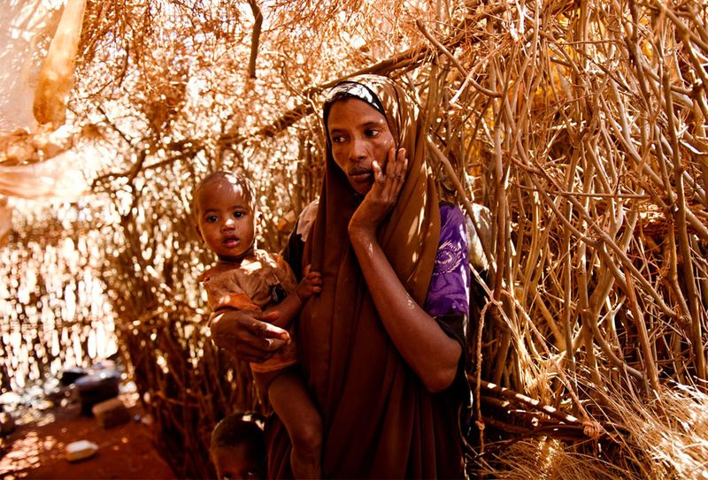 hungymamafrika36 Голод в Восточной Африке