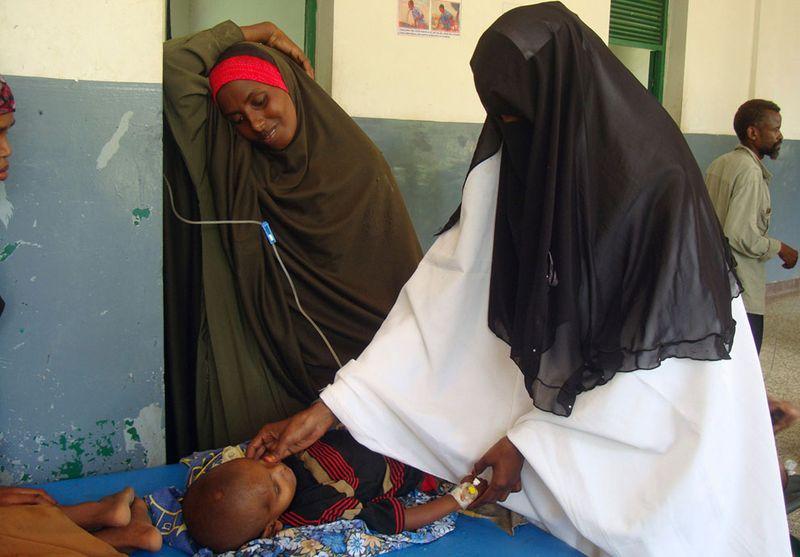 hungymamafrika37 Голод в Восточной Африке