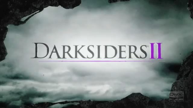Видео Darksiders 2 – о создании трейлера «Последняя проповедь» (видео)