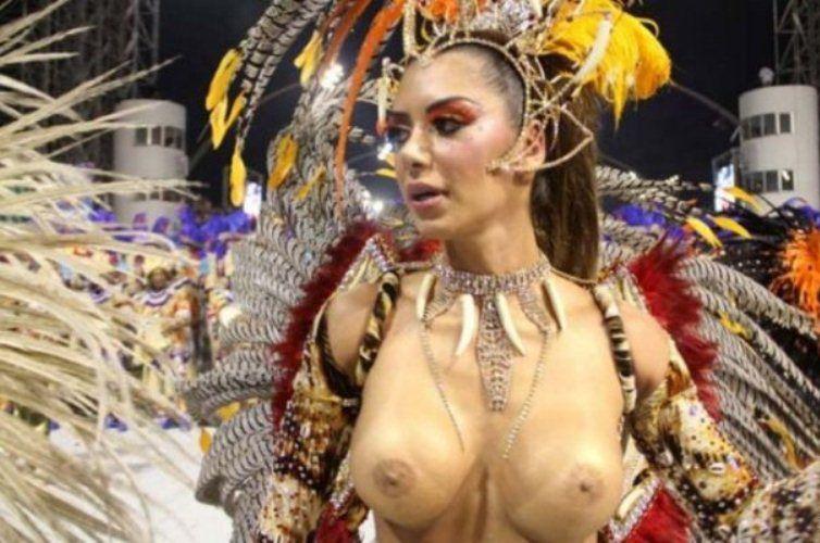 Бразильский карнавал эро 1 фотография